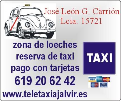 Taxi-Ajalvir